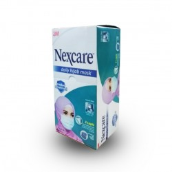 3M MD-10 Nexcare Masker Daily Hijab