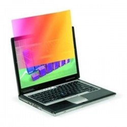 """GPF 15.4 GOLD Laptop Privacy Filters - fits 15.4"""" Screen (Filter Antispy Laptop)"""