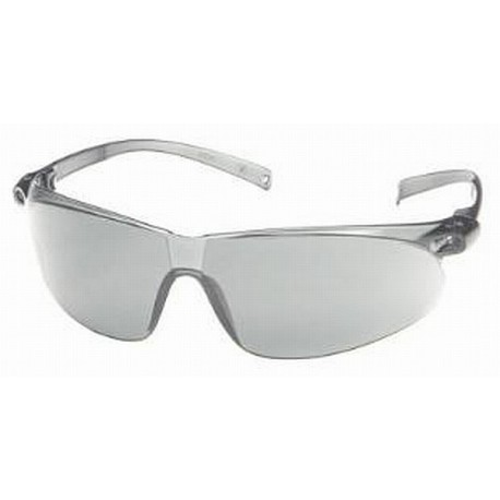 3M™ Virtua™ Sport Protective Eyewear, 11742-00000-20 I/O Gray Anti-Fog Lens, Gray Temple 20 ea/case