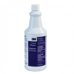 3M™ Creme Cleanser Ready-to-Use, Quart, 12/case