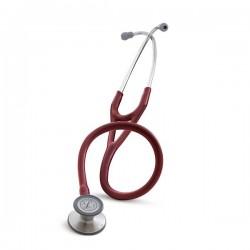 3M™ Littmann® Cardiology III™ Stethoscope, Burgundy Tube, 27 inch, 3129