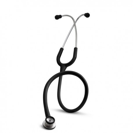 3M™ Littmann® Classic II Infant Stethoscope, Black Tube, 28 inch, 2114