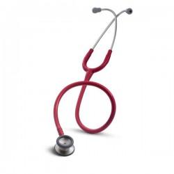 3M™ Littmann® Classic II Pediatric Stethoscope, Red Tube, 28 inch, 2113R