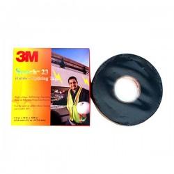 Scotch 23 Rubber Splicing Tape - 3/4 in x 30 ft