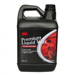 3M 6006 Premium Liquid Wax (gallon)