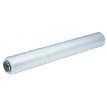 3M Overspray Protective Sheeting 06727 Clear