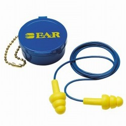 UltraFit Corded Earplugs 340-4002