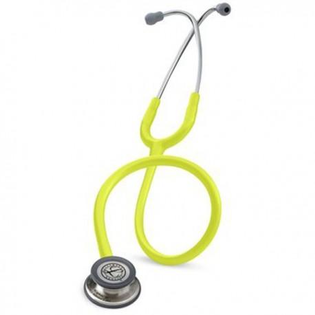 3M™ Littmann® Classic III™ Stethoscope, Lemon-Lime Tube, 27 inch, 5839 Jual (Stetoskop) dg Harga Murah