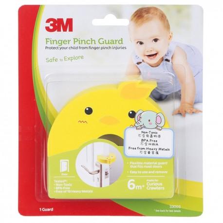 3M SC11 Finger Child Finger Guard CHICK 8/CV - Melindungi Anak (bayi) dari Terjepit Pintu di Jual dg Harga Murah & Terbaik
