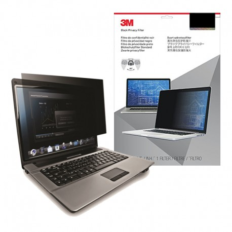 """PF 13.3W9 Notebook Privacy Filters - fits 13.3"""" Widescreen (Filter Antispy Laptop)"""