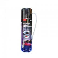 3M™ Foaming Engine Conditioner 8900 - Foam foam yang membersihkan inlet port, throttle plate, dan ruang pembakaran pd mobil