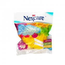 Nexcare Daily Shower Puff (Spon Mandi)