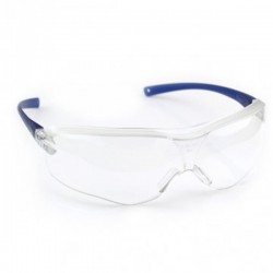 3M Kaca Mata Safety Anti Kabut 10434-00000-20 Asian Virtua Sport Clear 20 each/case