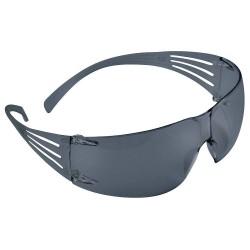 3M SecureFit™ Kacamata Safety SF202AF Grey Lens - 20 each/case - Pelindung Mata