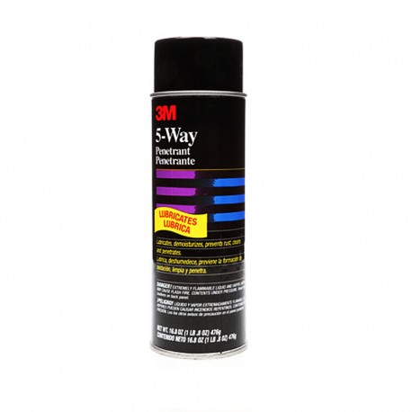 3M Foaming Engine Conditioner