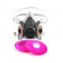 Paket Hemat - Masker Pengecatan Bengkel Kecil