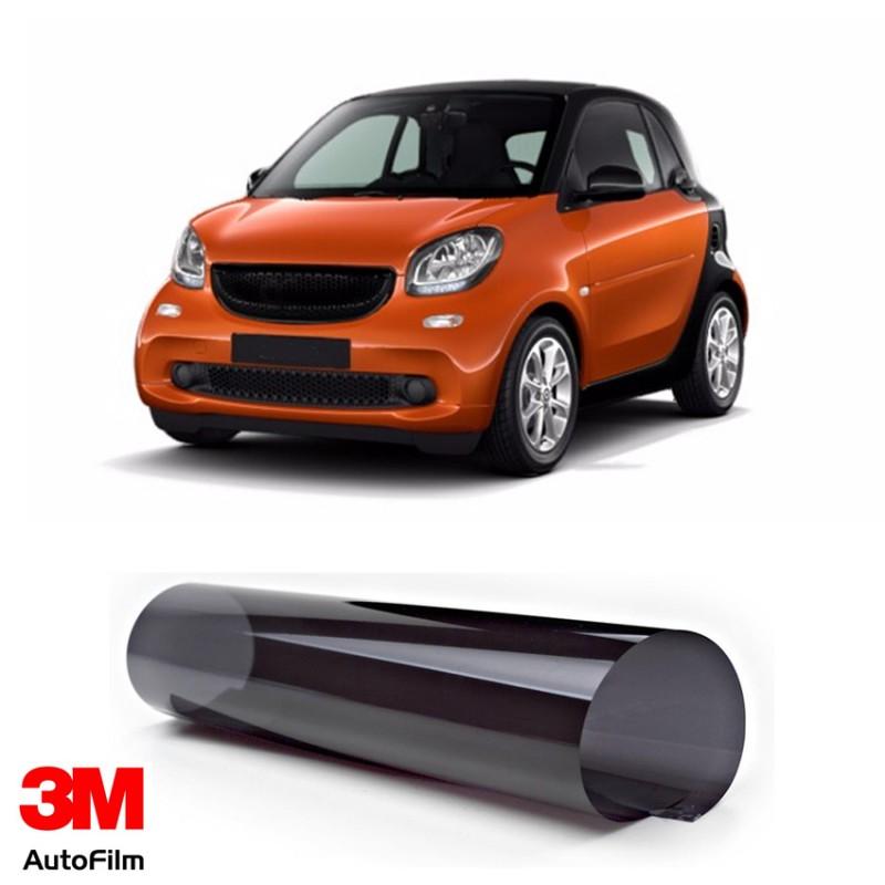 Mercedes Smart Car >> 3m Auto Film Kaca Film Mobil Paket Small Titanium U Mercedes Benz Smart Fortwo