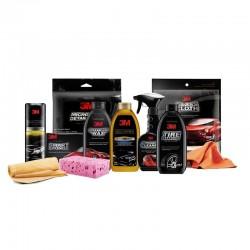 PAKET HEMAT Produk-Produk Car Care