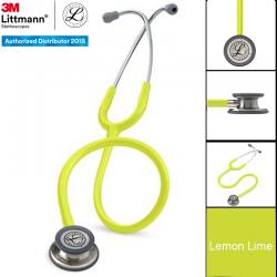 3M Littmann Classic III Stethoscope, Lemon Lime, 27 inch, 5839 Jual Stetoskop dg Harga Murah