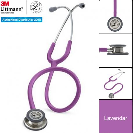 3M™ Littmann® Classic III™ Stethoscope, Lavender Tube, 27, inch, 5832 Jual (Stetoskop) Terbaik dg Harga Murah
