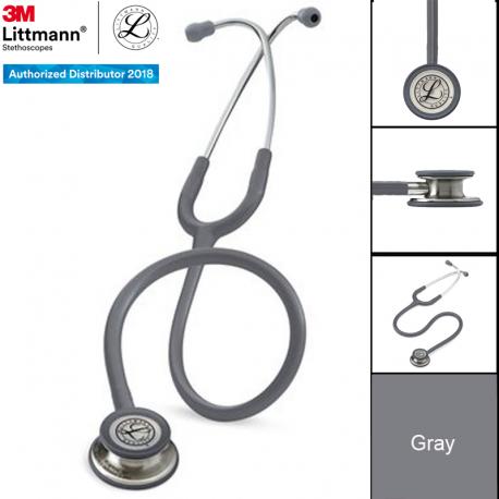 3M™ Littmann® Classic III™ Stethoscope, Gray Tube, 27 inch, 5621 Jual (Stetoskop) dg Harga Terbaru & Murah