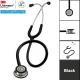 3M™ Littmann® Classic III™ Stethoscope, Black Tube, 27 inch, 5620 (Stetoskop) di Jual dg Harga Murah