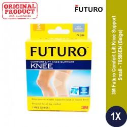FUTURO™ COMFORT LIFT KNEE SUPPORT, SMALL - 76586EN