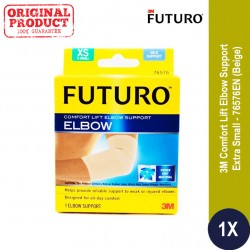 FUTURO™ COMFORT LIFT ELBOW SUPPORT, XS - 76576EN