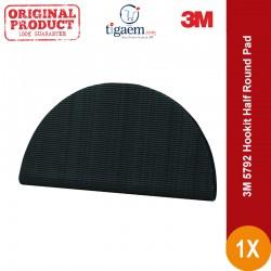 3M™ Hookit™ Half Round Pad