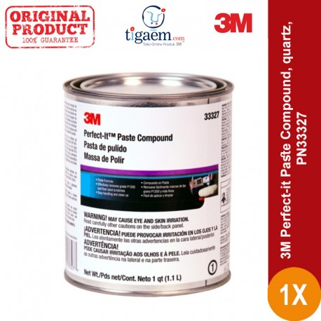 3M Perfect-it Paste Compound, quartz, PN33327