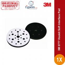 3M 5777 Hookit Soft Interface Pad - Pad Anti Debu Merk 3M Terbaik u/ Pengamplasan di Jual dg Harga Murah