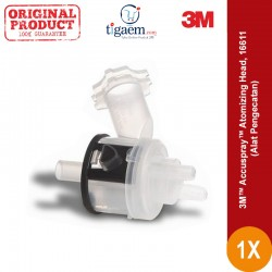 3M™ Accuspray™ Atomizing Head, 16611 (non stock item) (Alat Pengecatan)