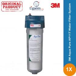 3M Aqua Pure AP11T Water Filter System - Filter Air Bersih Untuk Rumah Tangga Terbaik di Jual dg Harga Murah