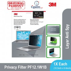 "PF 13.3W Notebook Privacy Filters - fits 13.3"" Widescreen (Filter Antispy Laptop)"