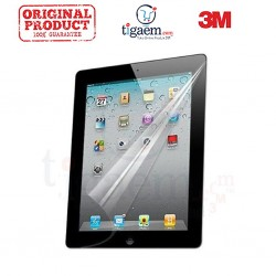 3M Natural View Fingerprint Fading Screen Protector for the New iPad (3rd generation) and the iPad 2 (NVFFiPad3)