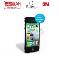 3M™ Natural View Screen Protector for Apple® iPhone® 4 (isi 1/pack)