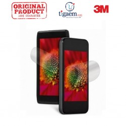 3M Natural View Anti-Glare Screen Protector for Samsung™ Galaxy™ S® III