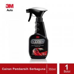 3M All Purpose Cleaner (Cairan Pembersih Mobil Serba Guna) isi: 350 ml.