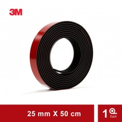 3M SJ 3780 Dual Lock (25mm X 500mm)