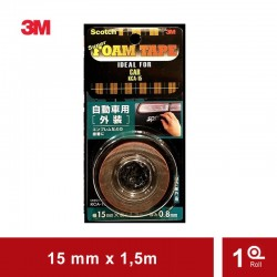 3M Double Tape Super Strong for Car (KCA-15)