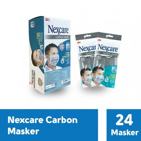 3M Nexcare Carbon Mask