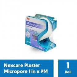 Plester Micropore 1 in x 9M Nexcare