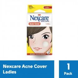 "Nexcare Acne Cover ""Ladies Pack"" (Obat Jerawat)"