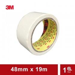 Masking Tape 3M 2210 - Paper Tape - 48mm x 19M