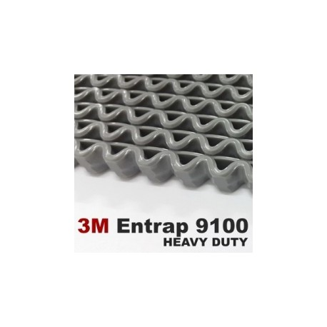3M™ Entrap™ 3200 Anti Slip Matting - 0.9M X 6M