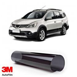 3M Auto Film / Kaca Film Mobil - Paket Small Titanium u/ Nissan Livina X-Gear