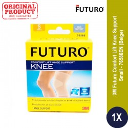 FUTURO™ COMFORT LIFT KNEE SUPPORT, SMALL - 76586EN