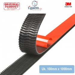 3M SJ 3780 Dual Lock (1 inch x 25M)