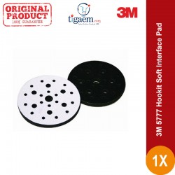 3M 5777 Hookit Soft Interface Pad