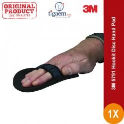 3M 5791 Hookit Disc Hand Pad - Harga Hookit Sanding Disc Merk 3M Terbaik & Berkualitas di Jual Online dg Harga Murah